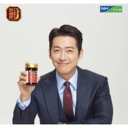 Korean Red Ginseng Extract prime